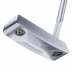 MIZUNO - PUTTER M.CRAFT WHITE SATIN 1