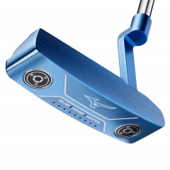 MIZUNO - PUTTER M.CRAFT BLUE IP 2