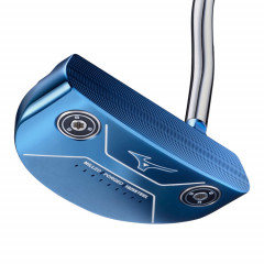 MIZUNO - PUTTER M.CRAFT BLUE IP 3