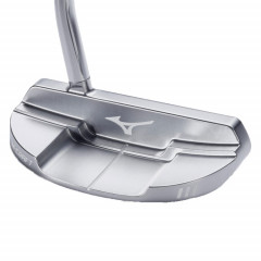 MIZUNO - PUTTER M.CRAFT WHITE SATIN 3 1