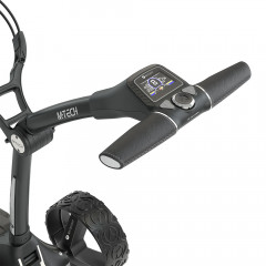 MOTOCADDY - CHARIOT M-TECH