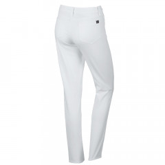 NIKE - PANT FEMME FORME JEANS BLANC