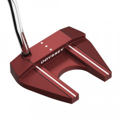 ODYSSEY - PUTTER OWORKS RED 7 SS PISTOL