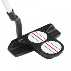 ODYSSEY - PUTTER TRIPLE TRACK 2-BALL BLD OS 2