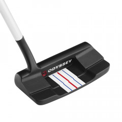 ODYSSEY - PUTTER TRIPLE TRACK DW FLOW OS 1