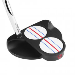 ODYSSEY - PUTTER TRIPLE TRACK 2-BALL OS 1