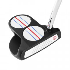 ODYSSEY - PUTTER TRIPLE TRACK 2-BALL OS 2