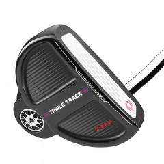 ODYSSEY - PUTTER TRIPLE TRACK 2-BALL OS