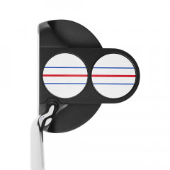 ODYSSEY - PUTTER TRIPLE TRACK 2-BALL OS 3