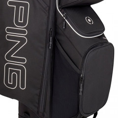 PING - SAC TRAVERSE CART NOIR