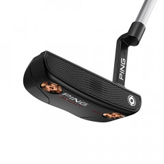 PING - PUTTER VAULT 2.0 STEALTH B60