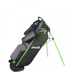 PING - KIT PRODI G JUNIOR 1M45-1M60 SAC ANTHRACITE CÔTÉ MAIN
