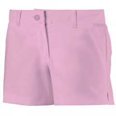 PUMA - BERMUDA JUNIOR FILLE UNI ROSE