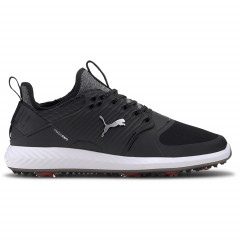PUMA - CHAUSSURES IGNITE PWRADAPT CAGED NOIR - 1