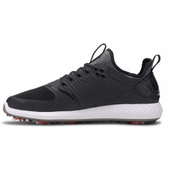 PUMA - CHAUSSURES IGNITE PWRADAPT CAGED NOIR - 2