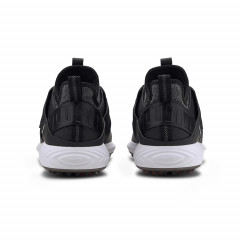 PUMA - CHAUSSURES IGNITE PWRADAPT CAGED NOIR - 4
