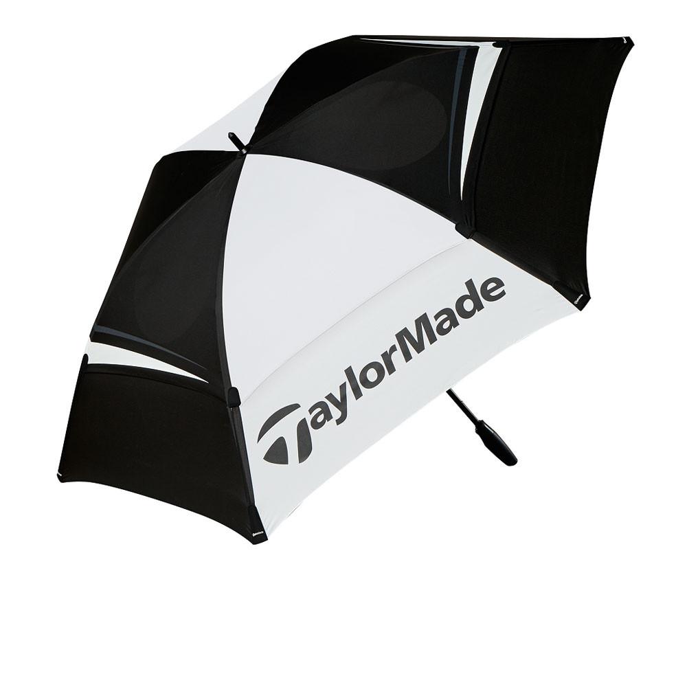 huella dactilar Separar Óptima  TaylorMade - Achat Parapluie de golf double Canopy 68