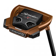 TAYLORMADE - PUTTER SPIDER X 3 COPPER