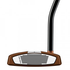 TAYLORMADE - PUTTER SPIDER X SB COPPER/BLANC