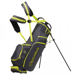 TAYLORMADE - SAC LITETECH 3.0 TREPIED GRIS/LIME