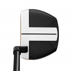 TAYLORMADE - PUTTER SPIDER FCG CHARCOAL/WHITE 1 - 2