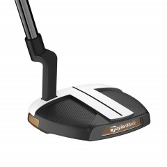 TAYLORMADE - PUTTER SPIDER FCG CHARCOAL/WHITE 1 - 3