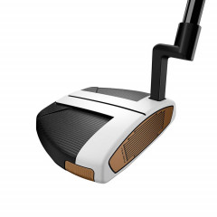 TAYLORMADE - PUTTER SPIDER FCG CHARCOAL/WHITE 1 - 5