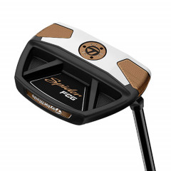 TAYLORMADE - PUTTER SPIDER FCG CHARCOAL/WHITE 3 - 1
