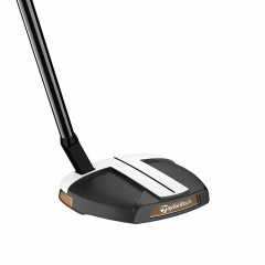 TAYLORMADE - PUTTER SPIDER FCG CHARCOAL/WHITE 3 - 3