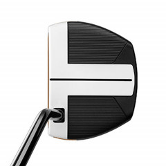 TAYLORMADE - PUTTER SPIDER FCG CHARCOAL/WHITE 7 - 2