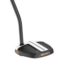 TAYLORMADE - PUTTER SPIDER FCG CHARCOAL/WHITE 7 - 3