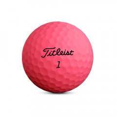 TITLEIST - BALLES DE GOLF VELOCITY ROSE 2