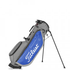 TITLEIST - SAC PLAYERS 4 TREPIED GRIS/BLEU