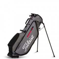 TITLEIST - SAC PLAYERS 4 TREPIED GRIS/NOIR