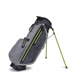 TITLEIST - SAC PLAYERS 4+ STADRY TREPIED ANTHRACITE/GRIS/VERT