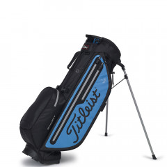TITLEIST - SAC PLAYERS 4+ STADRY TREPIED NOIR/BLEU/GRIS