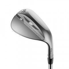 TITLEIST - WEDGE SM8 TOUR CHROME ACIER M GRIND 1