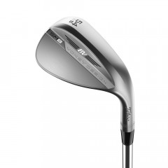 TITLEIST - WEDGE SM8 TOUR CHROME ACIER S GRIND 1