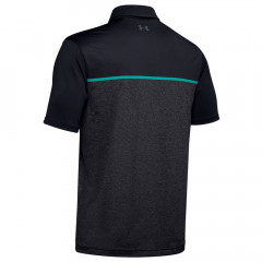 UNDER ARMOUR - POLO PLAYOFF 2.0 ENGINEERED