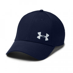 UNDER ARMOUR - CASQUETTE STORM HEADLINE 3.0 BLEU - 1