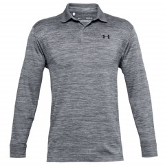 UNDER ARMOUR - POLO PERFORMANCE  GRIS - 1