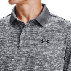 UNDER ARMOUR - POLO PERFORMANCE  GRIS - 5