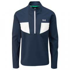 UNDER ARMOUR - SWEAT COUPE VENT 1/2 ZIP