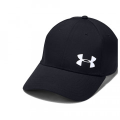 UNDER ARMOUR - CASQUETTE STORM HEADLINE 3.0 NOIR - 1