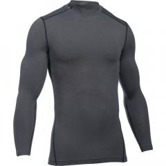 UNDER ARMOUR - S/PULL COMPRESSION GRIS