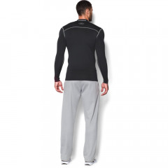 UNDER ARMOUR - S/PULL COMPRESSION NOIR