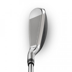 WILSON - SERIE LAUNCH PAD GRAPHITE FEMME 1