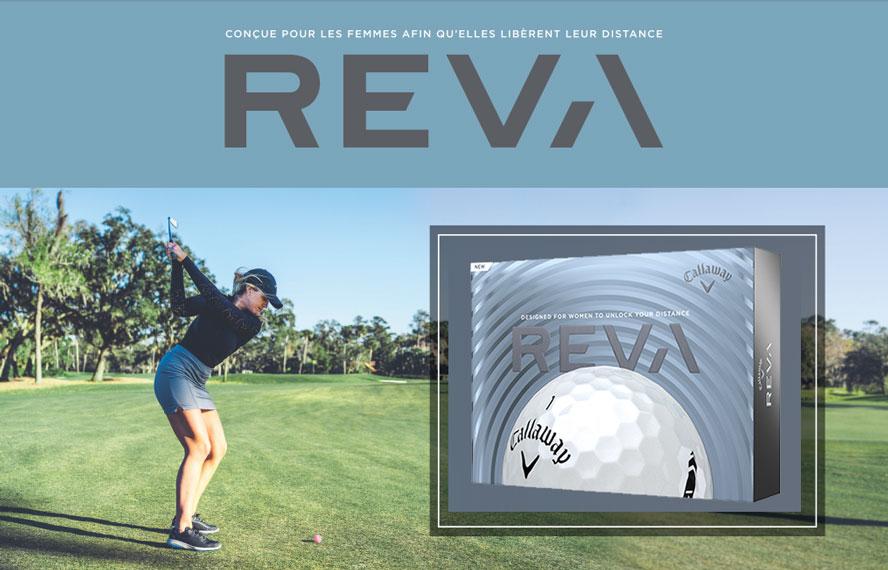 Balles-golf-Reva-Callaway-Golf-Plus